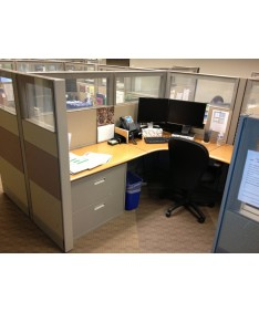Herman Miller Etho with Glass