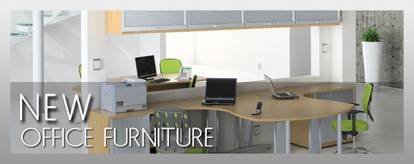 MFC New Office Furniture