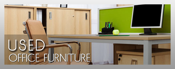 MFC Used Office Furniture